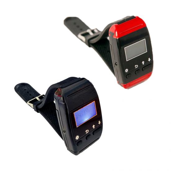 restaurant watch pager