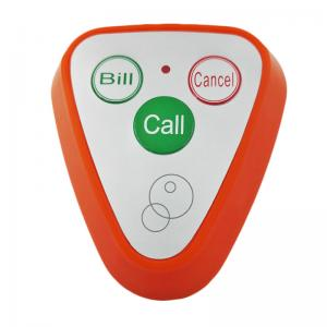 table call system